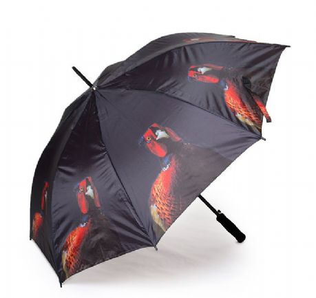 Large Umbrella Pheasant Design Quality Country designs by Country Matters New